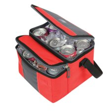 9 Can Soft Collapsible Cooler