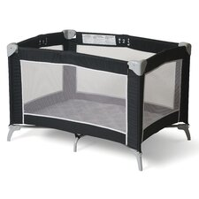 Sleep 'N Store Portable Play Yard Crib