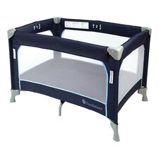 SleepFresh Celebrity Portable Crib