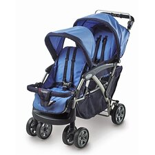 <strong>Foundations</strong> Duo Double Tandem Stroller