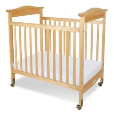 <strong>Foundations</strong> Biltmore Compact Size Clearview Crib