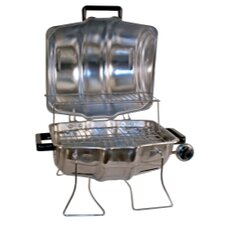 Keg-a-Que Gas Grill
