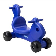 Squirrel Push/Scoot Ride-On / Walker with Handles