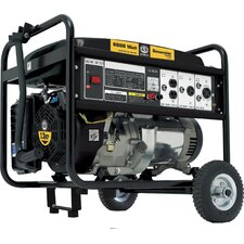 6,000 Watt Generator with Mobitily Kit