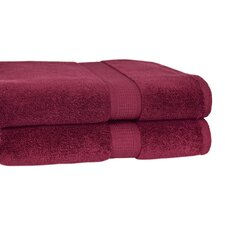 Growers Bath Towel (Set of 2)