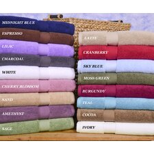 <strong>Calcot Ltd.</strong> Growers Bath Towel (Set of 3)