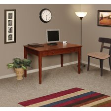 "Hudson Valley 48"" Writing Desk"