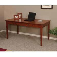 "Hudson Valley 60"" Writing Desk"