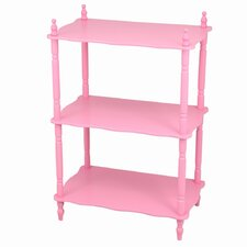 3 Tier Shelves