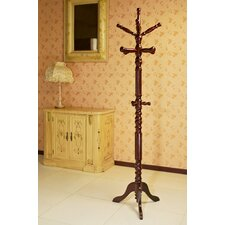 <strong>Mega Home</strong> Traditional Coat Rack