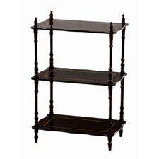 <strong>Mega Home</strong> Rectangular 3-Tier Shelf