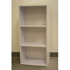 "<strong>Mega Home</strong> 35"" Bookcase"