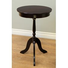 <strong>Mega Home</strong> Pedestal End Table