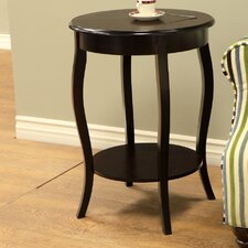 <strong>Mega Home</strong> Round End Table