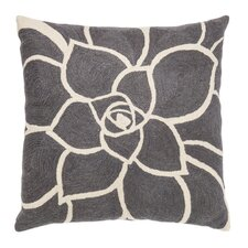 Rose Cushion Cover