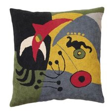 Miro Creatures Cushion Cover