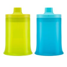 <strong>Boon</strong> Stout Sippy Cup (Set of 2)