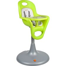 FLAIR CHAIR Pedestal Highchair