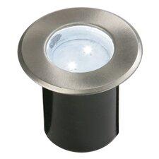 Corba 1 Light LED Outdoor Deck Light