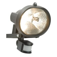 Vanguard Round 1 Light Semi-Flush Wall Light