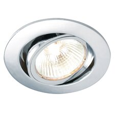 Cast 1 Light Tilt 9.5cm Downlight Kit