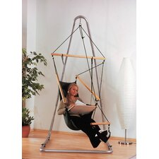 Swinger Hanging Chair in Green