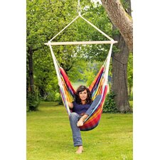 Brasil Hanging Chair in Rainbow