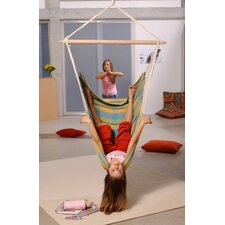 Brasil Hanging Chair in Lemon