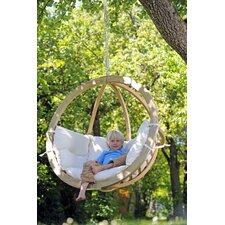 Globo Hanging Chair in Natura New