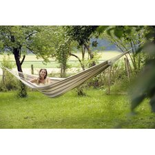 Barbados XL Hammock in Cappuccino