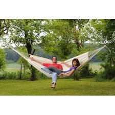 Barbados XL Hammock Set in Natura