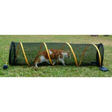 Fun Run Pet Play Tunnel