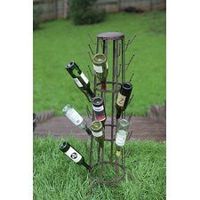 Sonoma Floor Bottle Rack