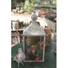 Secret Garden Lantern (Set of 2)