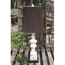"Turn of the Century 32"" H Table Lamp"