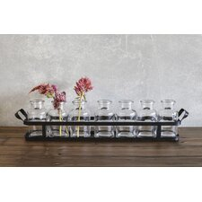 Inspired Home 8 Piece Bottle Set