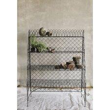 Secret Garden Shelf