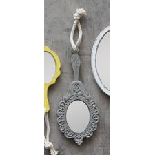 "Cottage 12"" H x 5.1"" W Mirror"