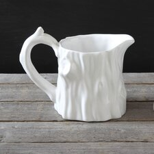 Simply Natural Creamer Pitcher
