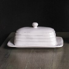 Seaside Butter Dish