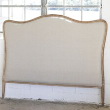 Chateau King Panel Headboard