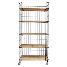 Bistro 5-Tier Shelf