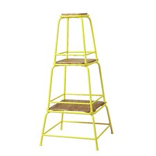 Stacking Stool (Set of 3)
