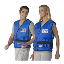 <strong>All Pro Exercise Products</strong> 20 lbs Weight Adjustable Power Vest
