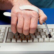 Computer Keyboard Type Task Aid