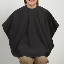 Deluxe Shampoo Cape Hygiene Product