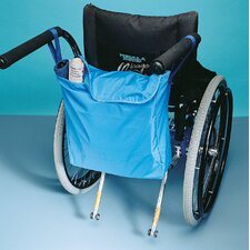 Bag of Two Wheelchair Carry-All Bags