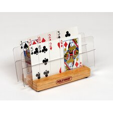"6"" Playing Card Holder"