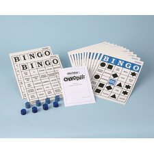 Reminiscence Bingo