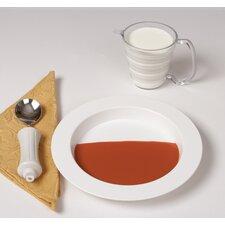 Ergo Plate and Mug Eating and Drinking Aids Set